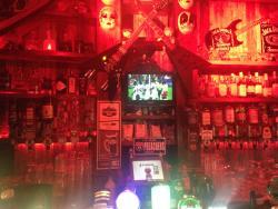 Preachers Bar Cork