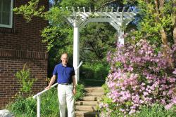 Eudora Welty's Garden