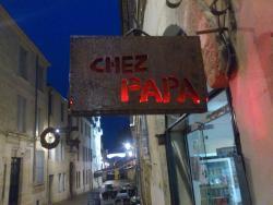 Chez Papa Jo