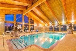 AmericInn Lodge & Suites Wabasha