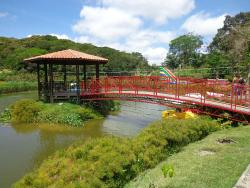 Parque Handara