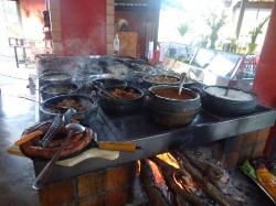 Restaurante Dona Carmita