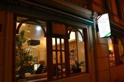 Italia Bar