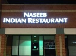 Naseeb Indian Restaurant