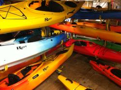 Dockside Kayak Rentals