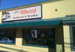 Millwood Seafood and Steak