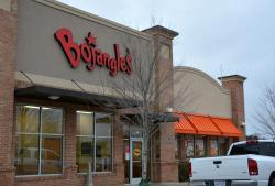 Bojangles' Famous Chicken and Biscuits