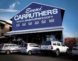 Eveni Carruthers