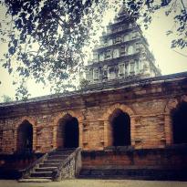Galmaduwa temple kandy
