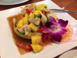 Payathai Asian Restaurant