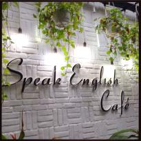 TiPi Speak English Cafe