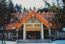 Otofuke Shrine