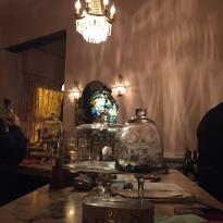 Le Bar a' Vin