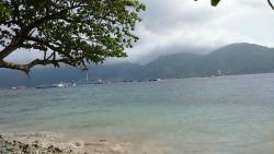 Condong Island