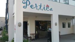 The Pertica Siam Cafe