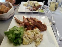 Brasserie Le Cardinal