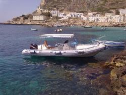 Egadi Snorkeling