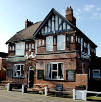 The Cross Keys Inn Newbold