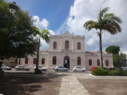 Museum of Image and Sound of Alagoas
