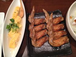 Chicken Specialty restaurant Torikaku Marunouchi International Building