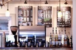 Jackson's Corner Cafe