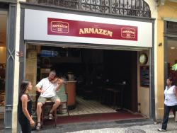 Restaurante Armazém GD