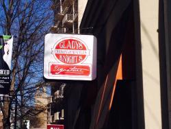 Gladys Knight Signature Chicken and Waffles