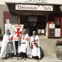 L'Entrevalais Café