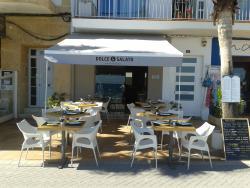 Dolce & Salato Restaurant