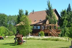 Evergreen Birch Lodge