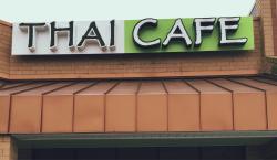Thailand Cafe