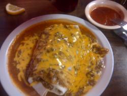 Villars Mexico Cafe