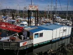 Crabby Bob's Seafood
