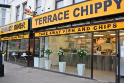 Terrace Chippy & Diner