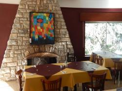 Las Terrazas Resort & Apart-Cabañas