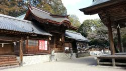 Sanage Shrine
