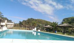 Hotel Parque Oceanico