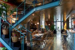 Restaurant l'Alianca d'Angles