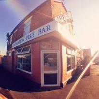 Coronation Fish Bar