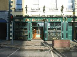 McGeoughs Bar & Restaurant