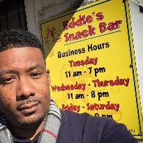 Eddie & Ruby's Snack Bar