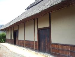 Old Hirata Family's House