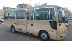 See Dubai Tours - Private Day Tours