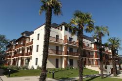 Zenitude Hôtel-Résidences L'Acacia