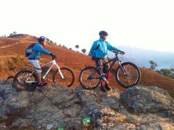 The Bike Shop Nepal - Day Trips