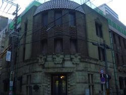 Shibakawa Bldg.