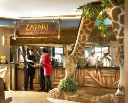 Zafari Bar & Grill