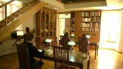 Library of Archdiocese of Athens