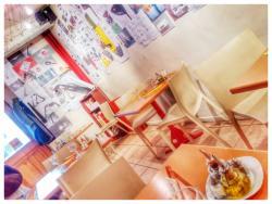 Restaurant Art Café à Toulon