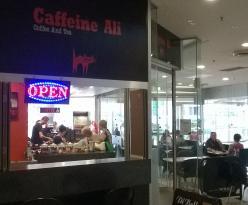 Caffeine Ali